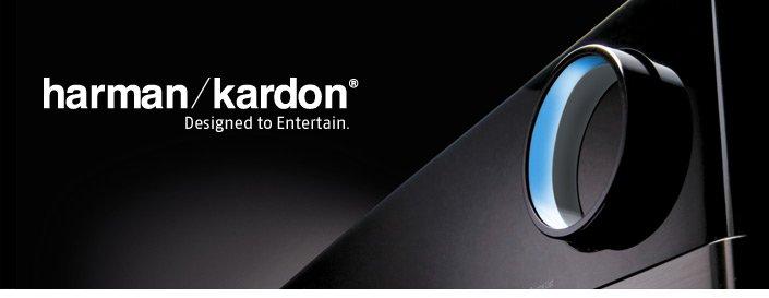 Harman Kardon screenshot