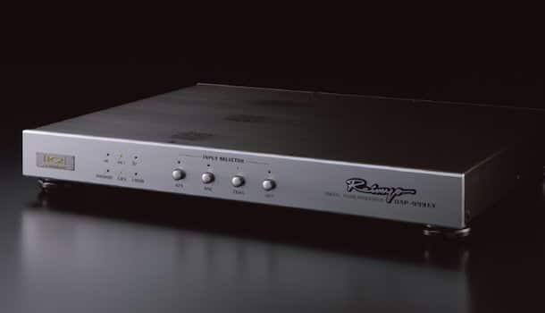 Reimyo DAC DAP-999EX Limited