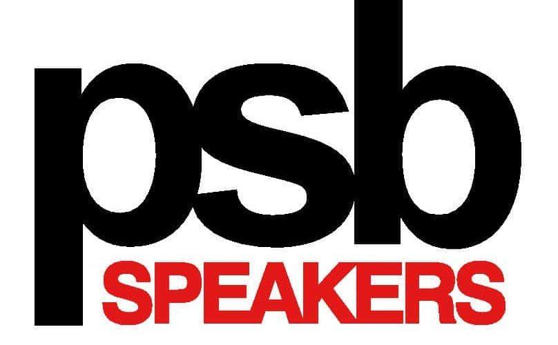 Logo PSB Speakers