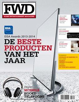 FWD Magazine