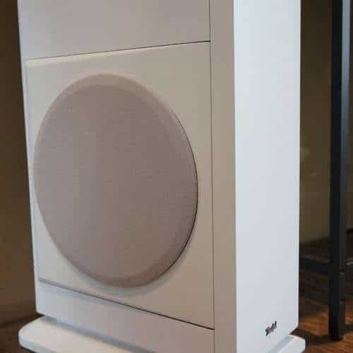 Teufel system 6 wit