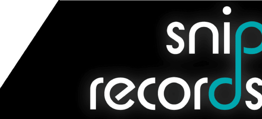 Logo SnipRecords