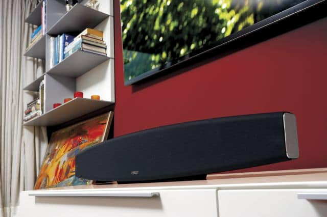 Monitor Audio Soundbar ASB-2