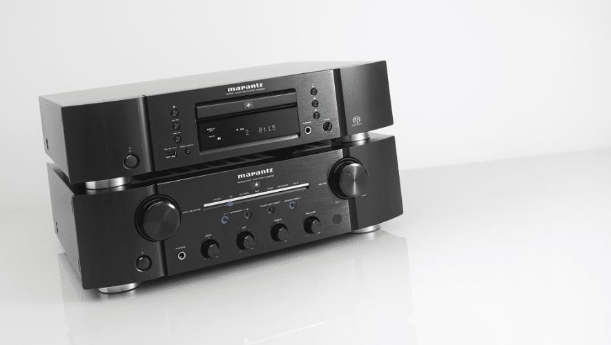 Marantz 8005-serie