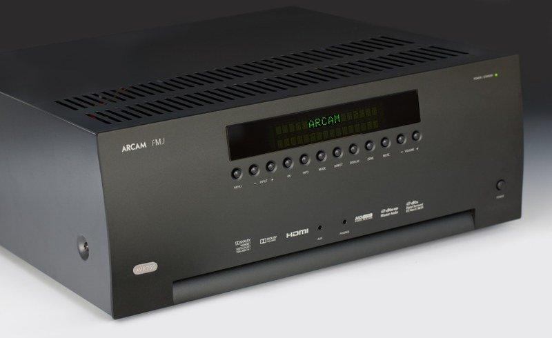 Acram AVR380 (3)