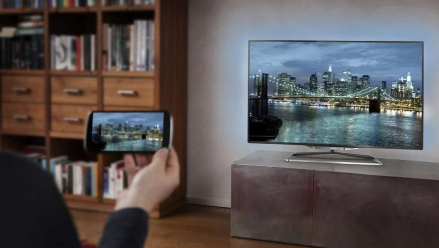 Philips smart-tv