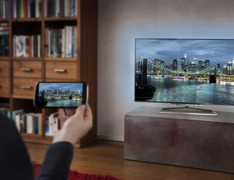 Philips smart-tv
