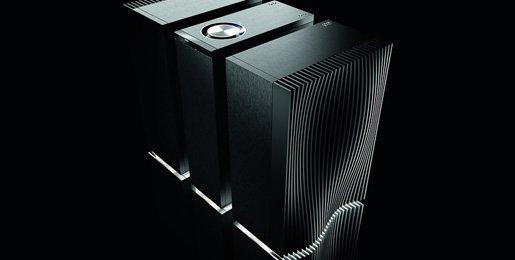Naim Audio NAC S1