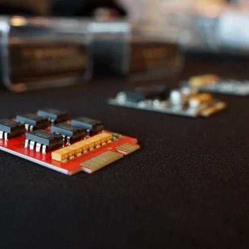 Hifiman modules 901