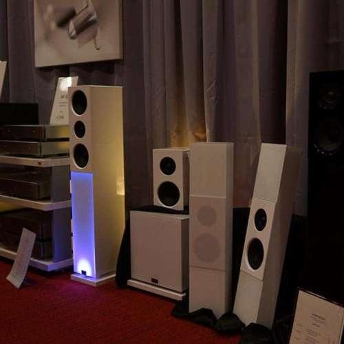 Audio Physic