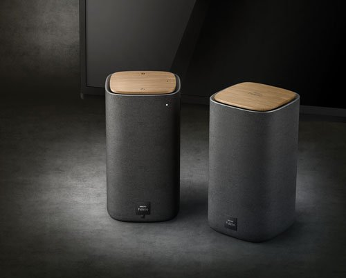 Philips Fidelio E2 (2)