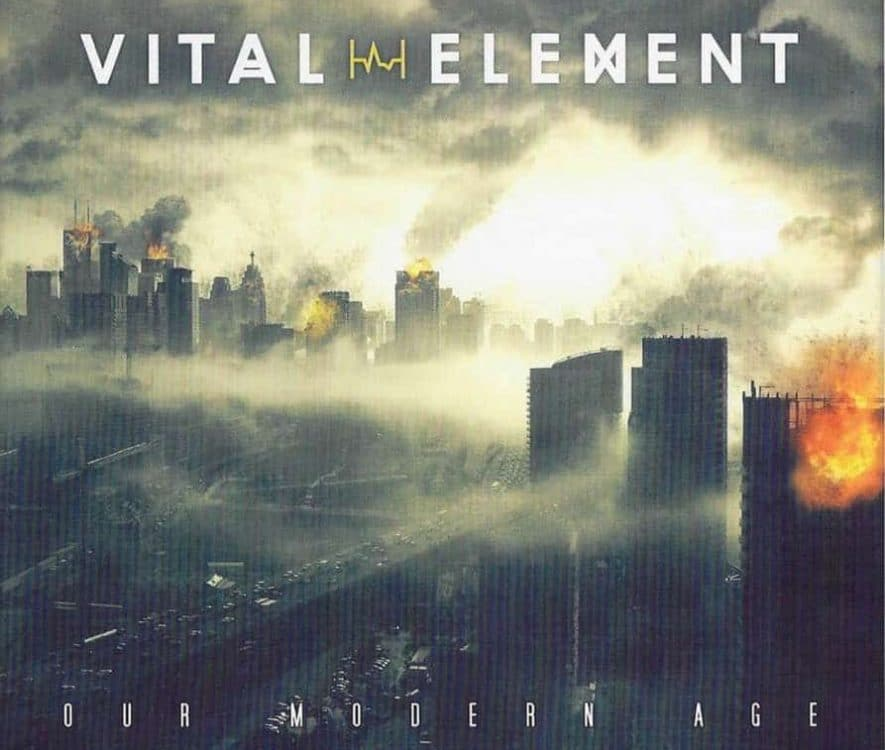 Vital Element - Our Modern Age