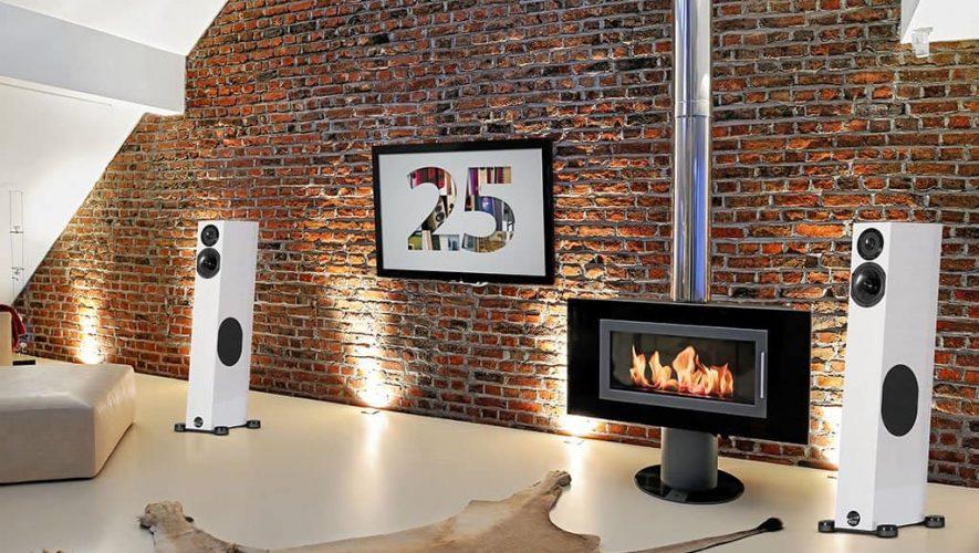 Audio Physic Plus