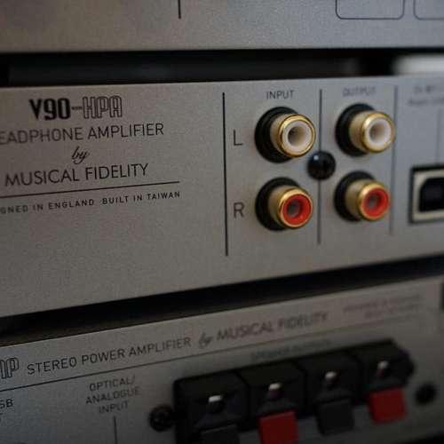 Musical Fidelity V90