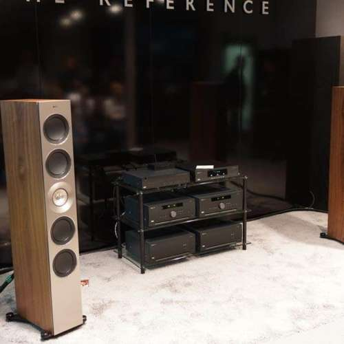 KEF Reference