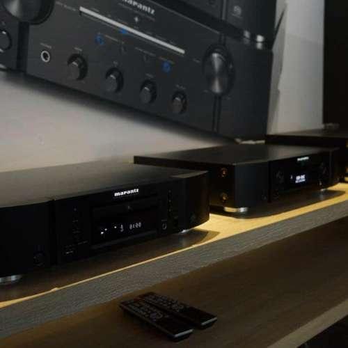 Marantz 8000-serie (inc streamer)
