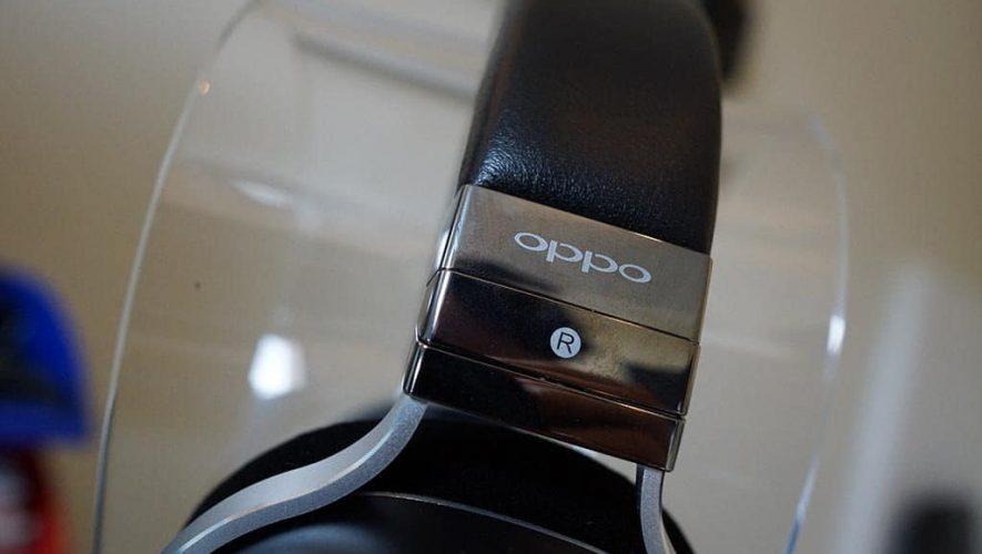 OPPO HA-1 en PM-1