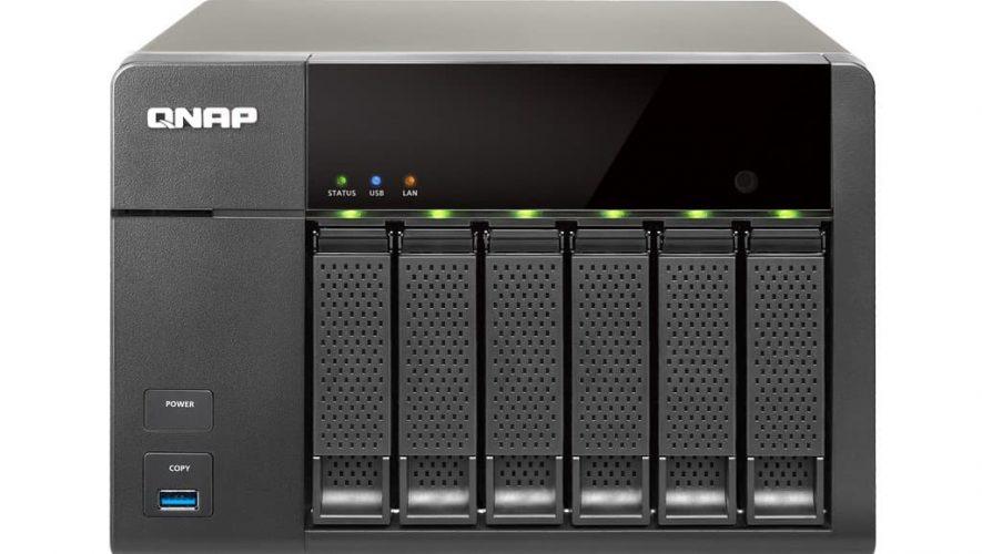 QNAP TS-x51