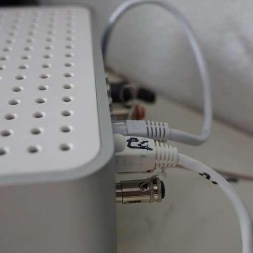 Sonos Wifi Uitschakelen