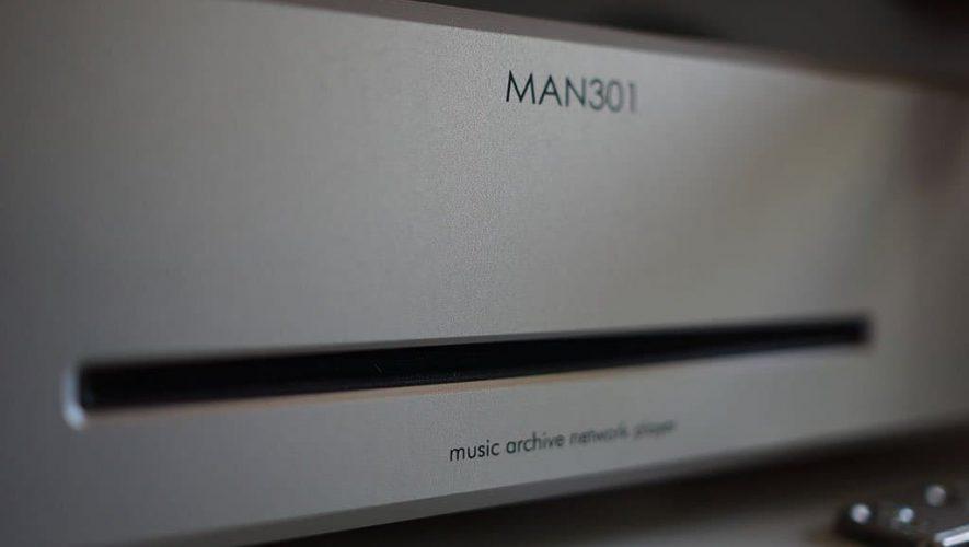 Weiss MAN301