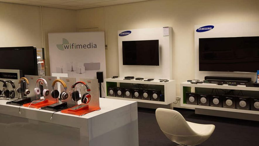 WifiMedia Arnhem