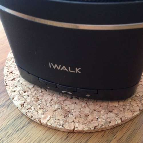 iWalk Sound Angle Mini