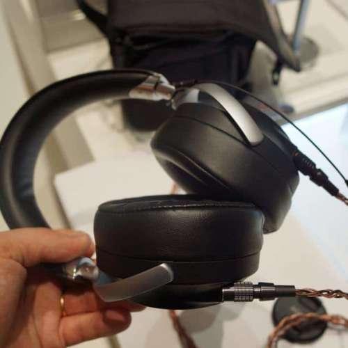 Sony premium hoofdtelefoon