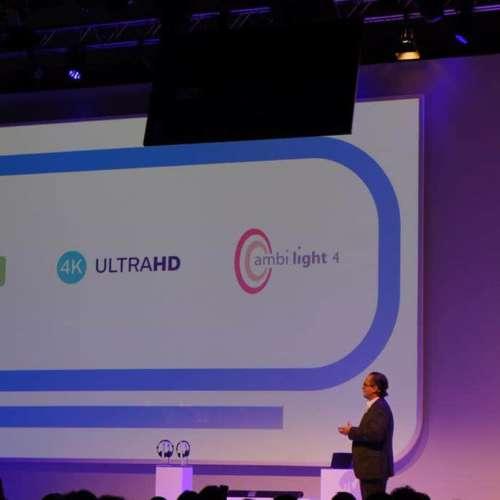 Philips presentatie