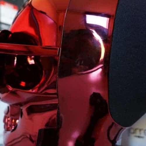 Jarre Aeroskull HD