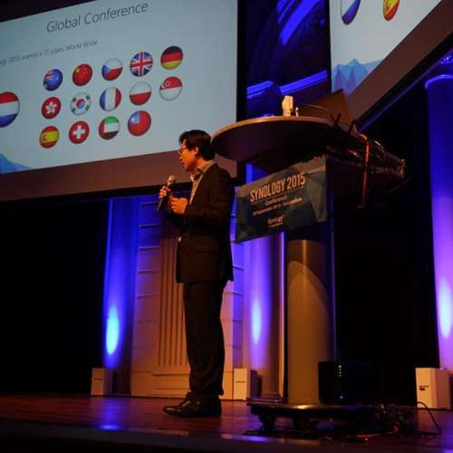 Synology Event 2014