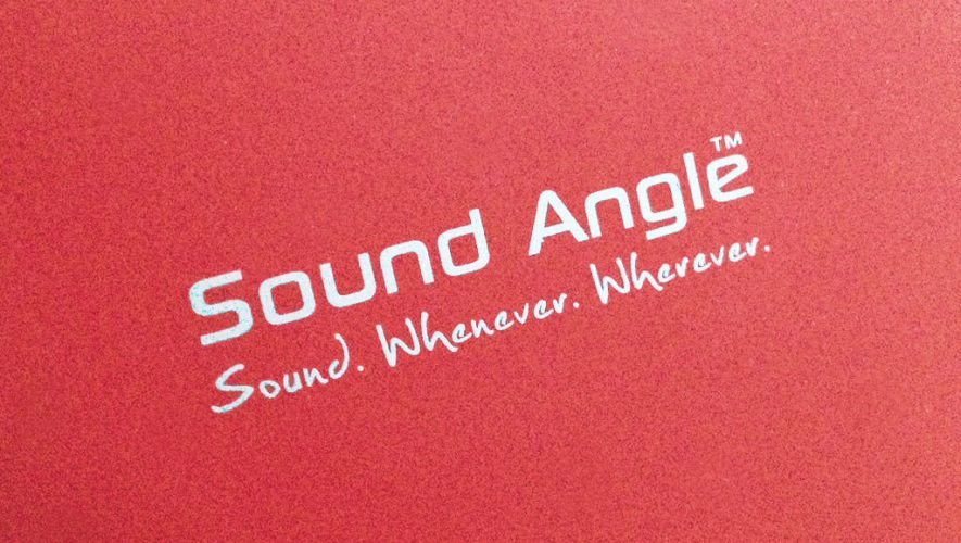 iWalk Sound Angle