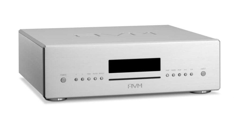 AVM CD8