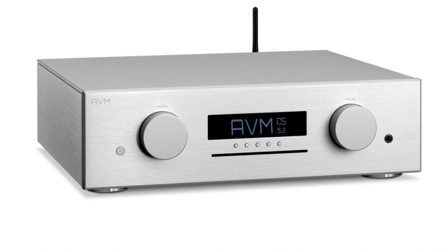 AVM CS5.2
