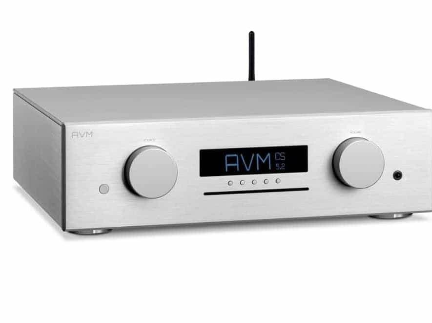AVM SD 5.2