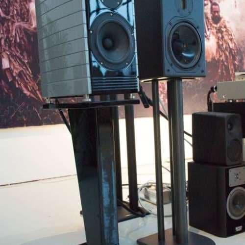Eventus Audio iO
