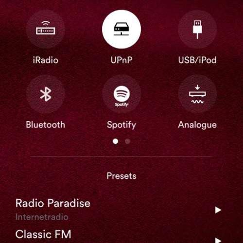 Naim Mu-so iPhone app (1)