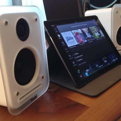 Teufel Motiv B desktop speaker