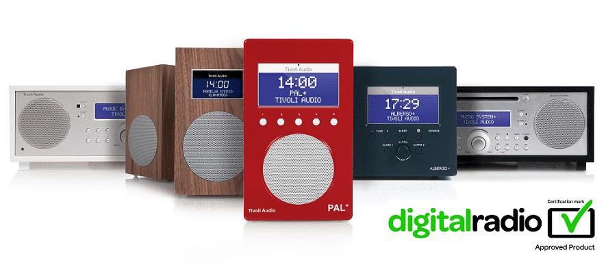 Digitale Radio Keurmerk
