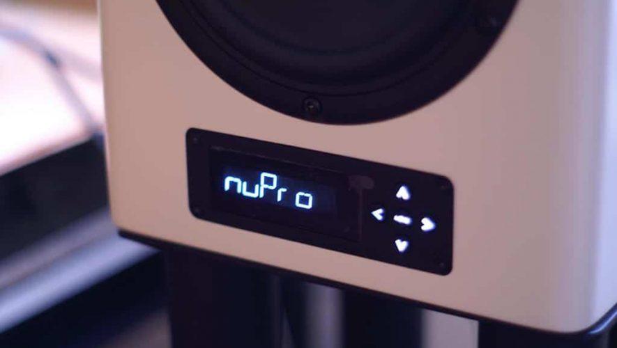 Nubert NuPro-A-300