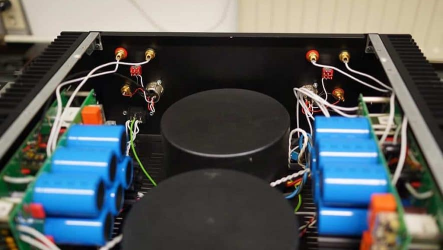 Dion Audio AA100