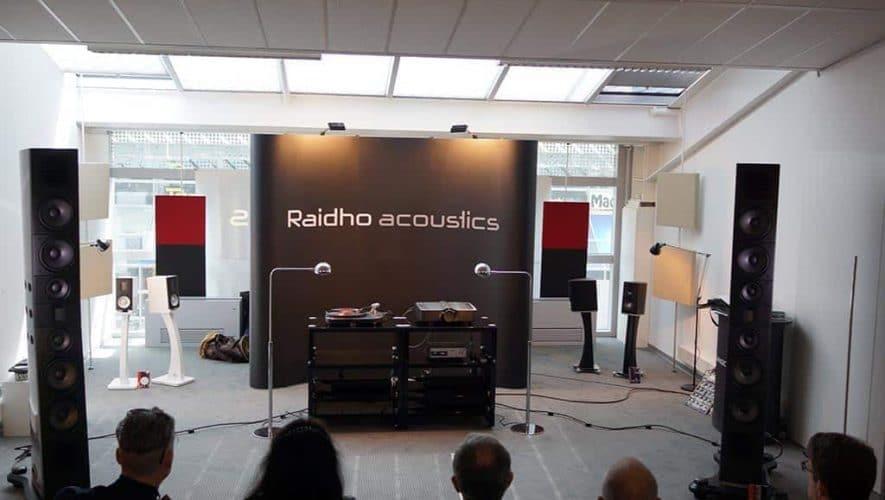 Raidho D5