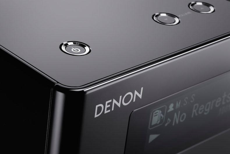 Denon N4