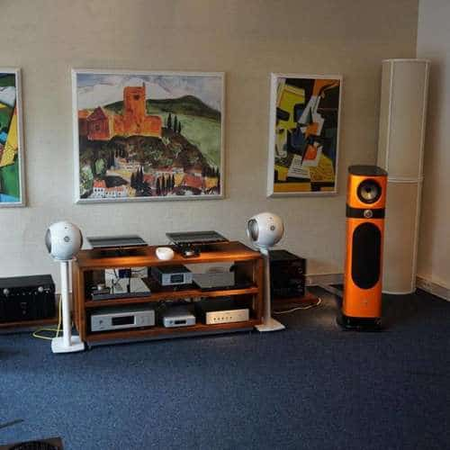 Review Focal Sopra