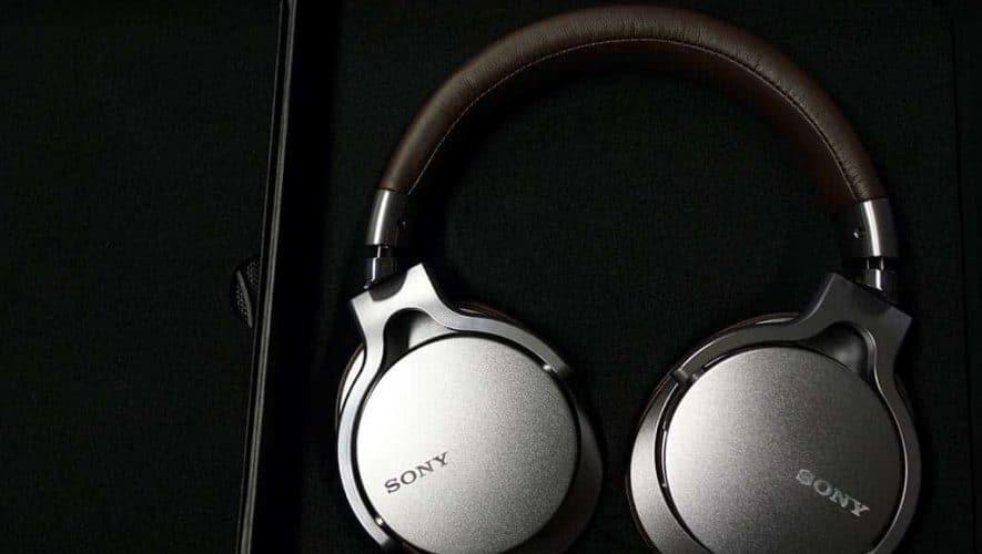 Sony MDR-1aDAC