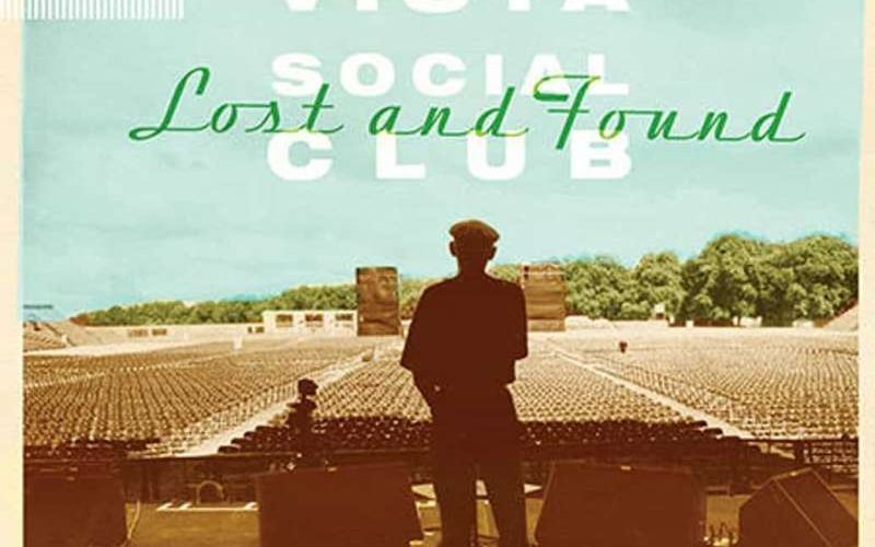 Buena Vista Social Club - lost-and-found-450sq
