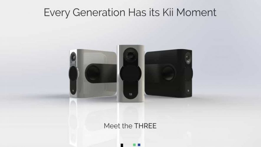 Kii Audio Three
