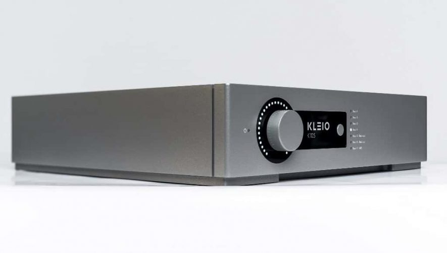 Kleio Audio K105