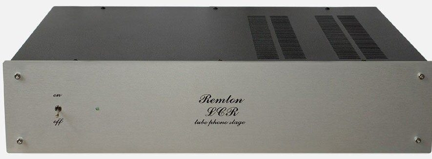 Rempon Audio LCR