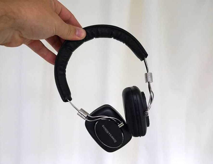 Bowers P5 Wireless