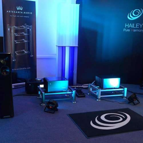 X-Fi Show 2015 Hailey